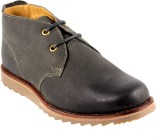 Urban Country Mens Boots (Black)