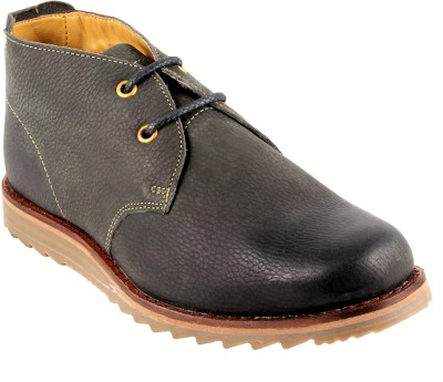 Urban Country Mens Boots(Black)