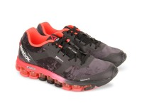 Reebok REEBOK ZJET SOUL Running Shoes(Black, Red)