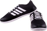 Finetreck Casual Shoes (Black)