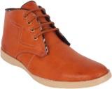 George Adam Nh010tan Shoe Boots (Tan)