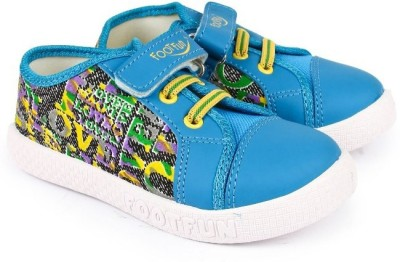 Footfun Casuals Shoes