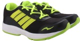 Leo-Max Running Shoes (Blue, Green)