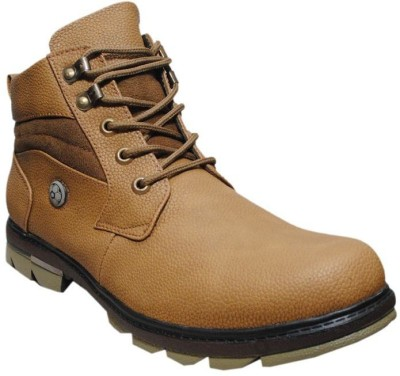 BIGGFOOT RBS8 Boots
