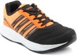 DK Derby Kohinoor Orange Running Shoes (...