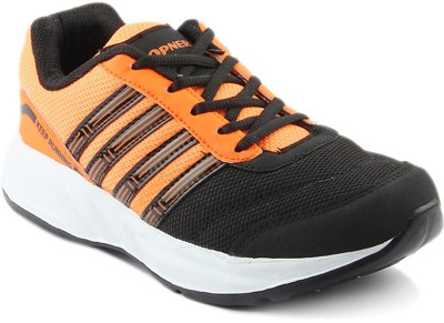 Kohinoor Orange Running Shoes