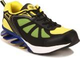 Yepme Running Shoes (Yellow, Black)
