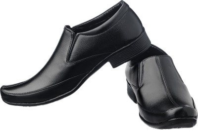 Uprise u_hz007black Slip On Shoes