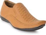 Semana Casual Shoes (Tan)