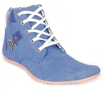 NYN Buckle Boots