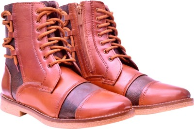 Trackland Bullet ginorosa Boots