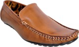 Stan Chief Loafers (Beige)