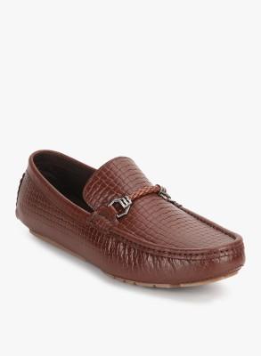 San Frissco 2929 Loafers(Tan)