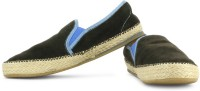 Kenneth Cole Stay On Course Men Loafers(Black)