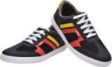 Shoe Berrys Boys (Black)