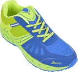 Porcupine Running Shoes (Blue)
