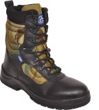 Allen Cooper Jungle Camouflage Combat Bo...