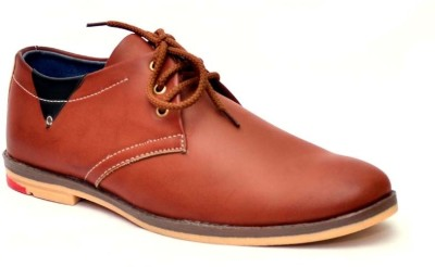 Vogue Guys Simple Casual Shoes