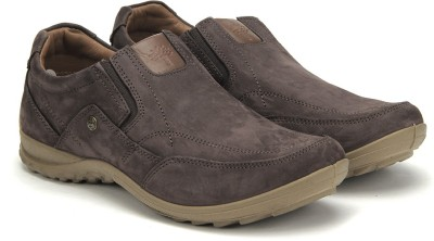Woodland Loafers Brown  available at Flipkart for Rs.1589