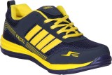 Trywell Running Shoes (Yellow)