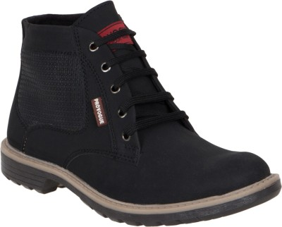 Provogue Boots(Black)