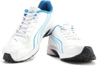 Puma Men Running Shoes(Blue, White)