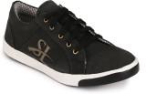 Skyline Sneakers (Black)