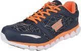 Campus DAZZLE Running Shoes (Blue, Orang...