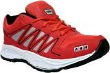 RBN Running Shoes (Orange, Grey)
