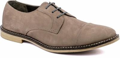 Nudo Nubuck Oxford Casual Shoes