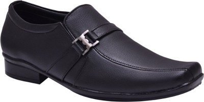 Shoe Bucket Indistinct Slip On Shoes
