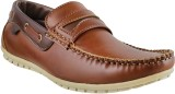 MSL Active Casual Shoes (Tan)