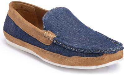North Union SU 1021 Loafers