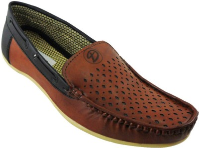 Elvace 6023 Loafers