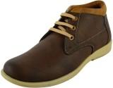 Wegas Boots (Brown)