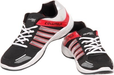 Columbus Running Shoes