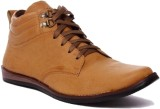 TheWhoop Tan Casuals , Outdoors Boots (T...
