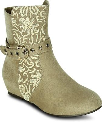 Get Glamr Designer Snowra Boots