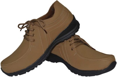 Human Steps Classic Casual Shoes