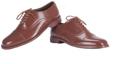Alden Shoes Police Uniform Lace Up Shoes