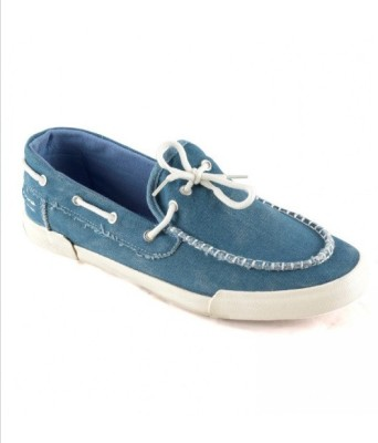 INDIANO Boat Shoes