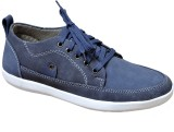 Lee Grip Casual Shoes (Blue)