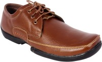 Shoebook Lace Up Shoes