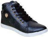 Fashion67 Casual Shoes (Black)