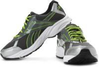 Reebok Linea Lp Running Shoes(Silver, Green, White, Grey)