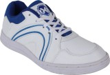 RXN Running Shoes (Blue, White)
