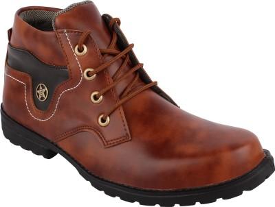 sarva Boots