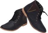 Alivio Outdoor Boots (Black)