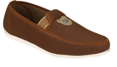 Wave Walk Loafers