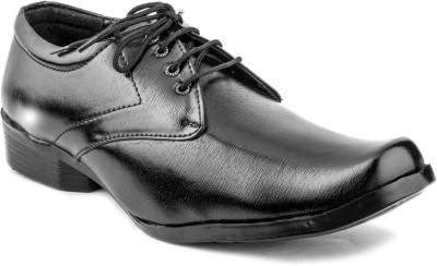 Phyron Sssm02 Lace Up Shoes